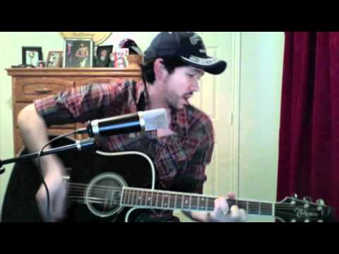 Tattoos On This Town - Jason Aldean Cover By Tyler Hammond video