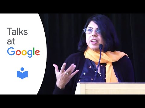 Authors@Google: Chitra Divakaruni Video
