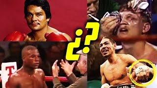 8 mentiras del boxeo que crees que son verdad