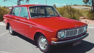 Volvo 140 Series - Shannons Club TV - Episode 74