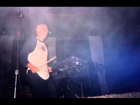 Moby - Come On Baby - Live In Oberman, 2000