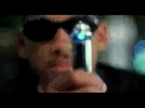 Men In Black II Theatrical Trailer Video