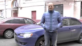 Отзыв Артёма (Mitsubishi Lancer)