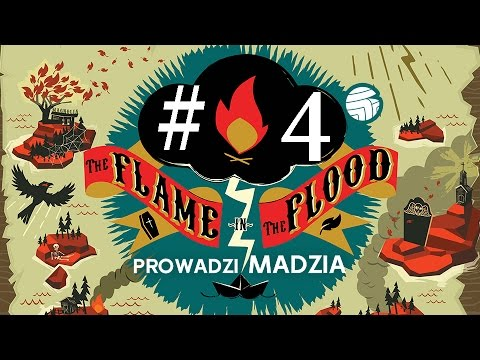 The Flame in the Flood #04
