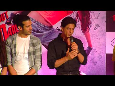 Shah Rukh Khan Dances At Mad About Dance Event | PART 1