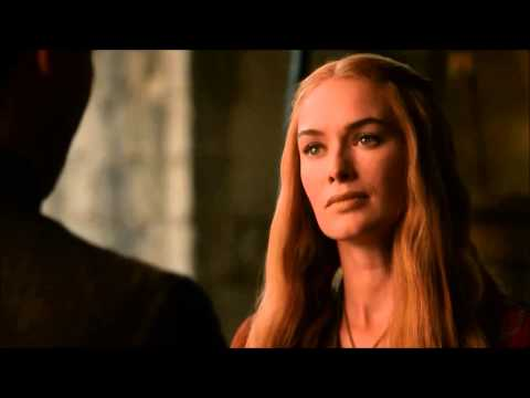 Cersei Lannister Power Is Power