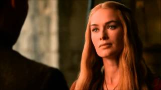 Cersei Lannister- Power is Power