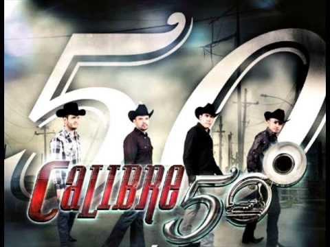 """El viejo - Calibre 50 Album """"La Recompensa"""""""
