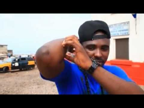 Azonto Featured on BBC News   Could Ghana's new Azonto dance craze take over the world  flv