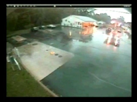 Video: Man Struck By Lightning Music Videos