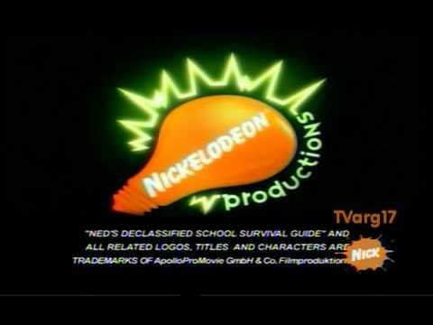 Copyright Nickelodeon ...