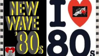 BEST NEW WAVE 80'S disco 1