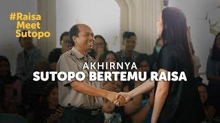 Download Lagu Perjuangan Sutopo Melawan Kanker hingga Bertemu Raisa | BINCANG kumparan Gratis STAFABAND