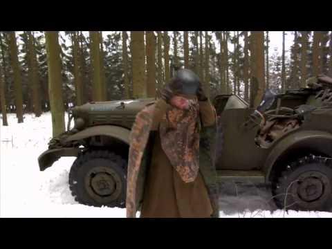 Documentaire 'Slag om de Ardennen'