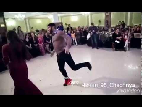 Чеченская лезгинка Chechen Dance
