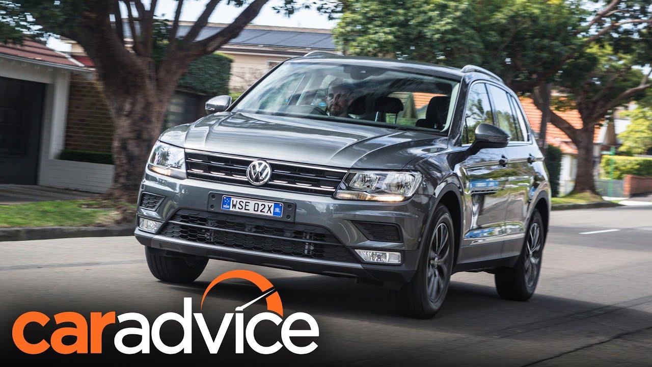 2016 volkswagen tiguan review photos caradvice 2017
