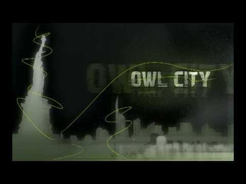 Owl City - Fireflies rock version