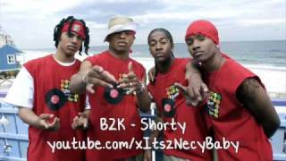 Watch B2K Shorty video