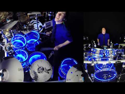 Blink 182 - First Date - Drum Cover video