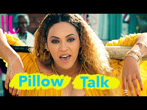 Beyonce & Jay Z - What Really Happened? - Pillow Talk
