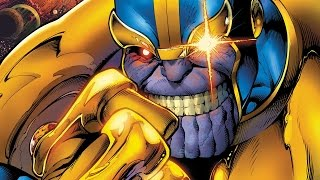 Top 25 Marvel Villains