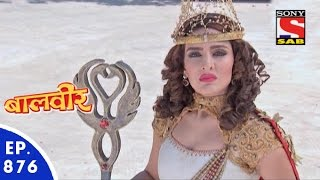Baal Veer - बालवीर - Episode 876 - 21st December, 2015