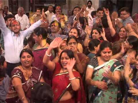 Holi Khele Raghuvira Baghban = moti mehta ji