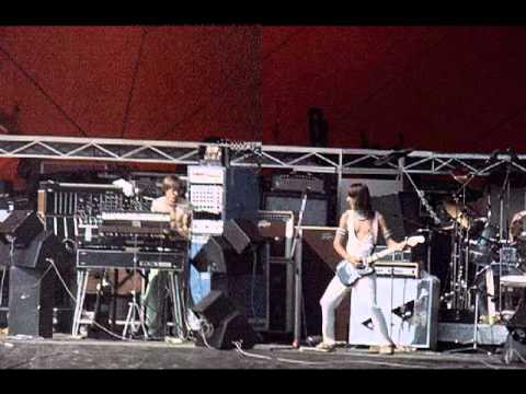 Todd Rundgren - In The End