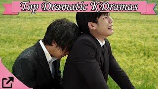 Top 20 Dramatic Korean Dramas 2016 (All The Time)