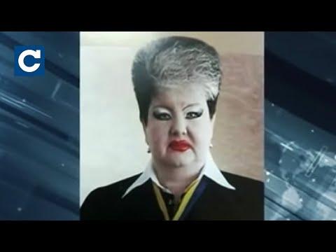 Фото ровенской судьи взорвало Интернет