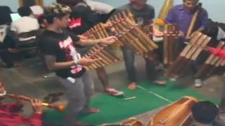 Download Lagu Seni tradisional sunda calung Gratis STAFABAND