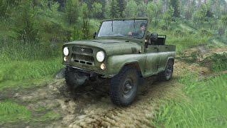 Видео игр езда по грязи