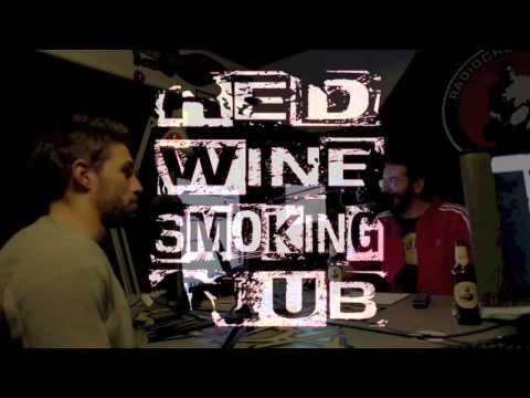 Red Wine Smoking Club - Slums dunk - Puntata 5 del 10-12-2015
