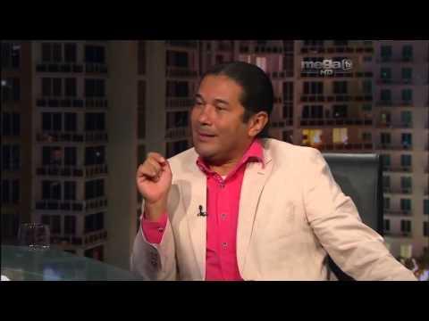 Reinaldo dos Santos  Entrevista luego de elecciones en venezuela Bayly