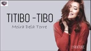 titibo tibo lyrics
