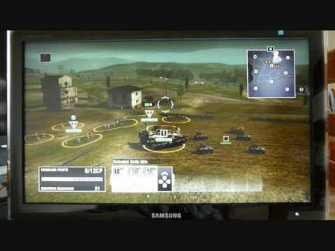 Samsung XL2370 Review - Playstation 3 and Xbox 360