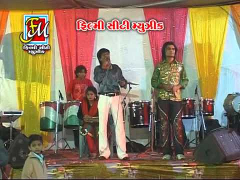Gabbar Ghugharina Khamkare | Gujarati Songs 2014 | Non Stop Garba Song video