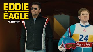 Eddie the Eagle |