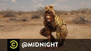 Plot Twistagram - @midnight with Chris Hardwick