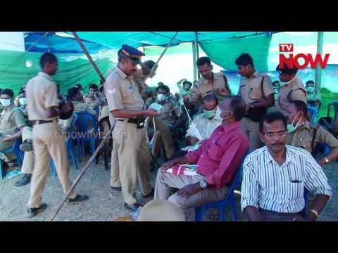 Dust Mask Palakkad: Kerala School Kalolsavam 2014 video