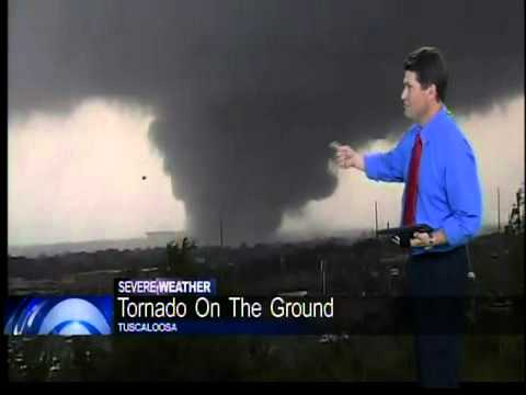 Tornado Outbreak Shows The Speed & Power Of Social Video