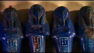 Ägyptens Unterwelt - Doku