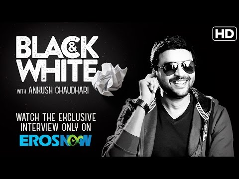 Guru Special - Black & White Interview With Marathi Cinema Superstar Ankush Chaudhari