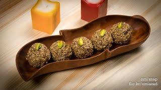 তিলের নাড়ু | Bangladeshi Til Naru Recipe | Teel | Sesame Seed