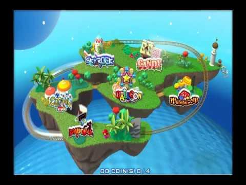 Carnival Island demo thumbnail