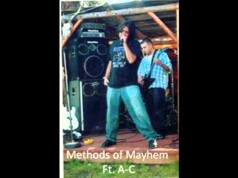 Methods of Mayhem Time Bomb Mayhem ft a c Time Bomb