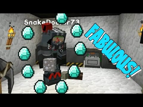 Minecraft - Mission To Mars - Snake's Goodies! [25]