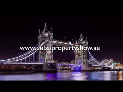 Dubai Property Show, London 2015