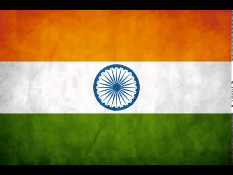 YouTube   National Anthem of India Official Instrumental