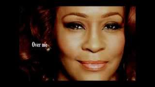 Whitney Houston - His Eye Is On The Sparrow (with lyrics)